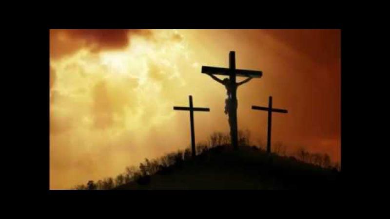 Он шёл, он шёл и спотыкался. Христианские стихи