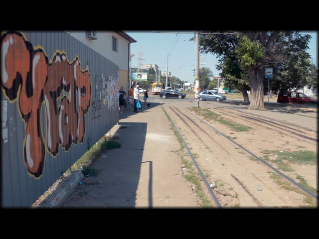 Away from Politics(Вне Политики) - graffiti video by PROK(NOWE,BSC,MOW) WEENK(UGAR,KONTRUST) Odessa,Ukraine,summer 2016