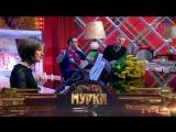 Прокурор Н.Поклонская исполняет
