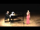 """Julia Muzychenko La Traviata Aria di Violetta """"""""E strano..."""""""""""