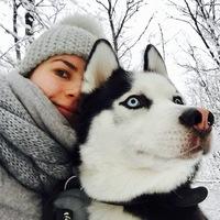 ВКонтакте Анастасия Харченко фотографии