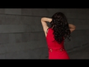 Julia RED dress