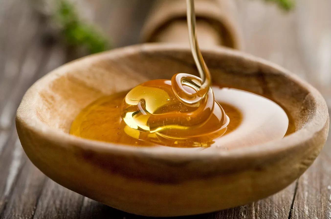 Мед при гастрите: лечим народными средствами