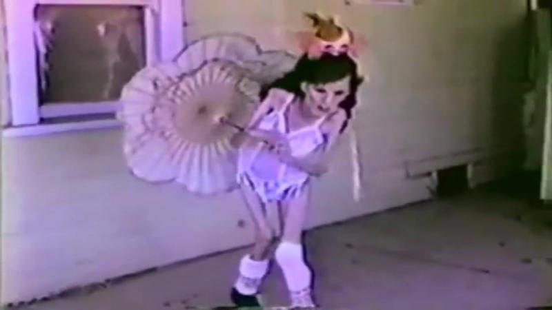 Танцующий Трансвестит