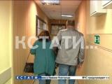 Депутат думы Балахны, который с помощью раскаленного утюга вымогал деньги, оказался на скамье подсудимых