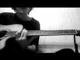 Океан Ельзи- Кавачай (acoustic cover)