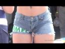 Попка в джинсах a312