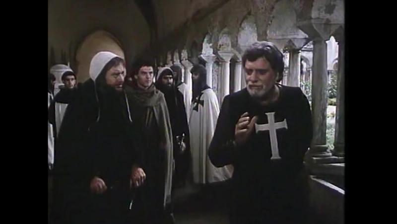 Марко Поло / Marco Polo (1982, часть 1)