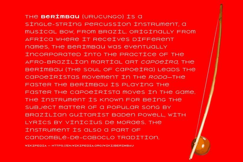 Download Urucungo font (typeface)