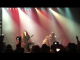 The Agonist - live in SPb 2510201 Opera Club