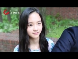 [video] pre-debut Jungyeon