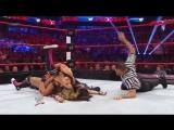 2013.06.16(2) - AJ Lee vs Kaitlyn
