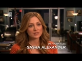 Sasha on Jane and Maura