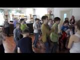 Танцевальный батл 4