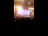 концерт Сергея Лазарева в Ноябрьске!!! Спасибо за то, что мечты сбываются!!!