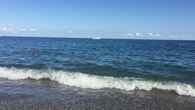 С Международным днем Черного моря