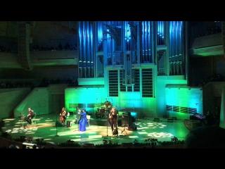Мельница - Голубая Трава (Кровь Химеры live / 15.01.17)