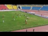 Кыргызстан🇰🇬 (U-19) - Непал 🇳🇵 (U-19) - 2:0 Гол: Борубаев, Шукуров