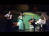 Anna Breeze, Alexander Bayov, Denis Polevshchikov - Faded