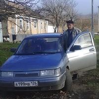 Анкета Роман Бородин