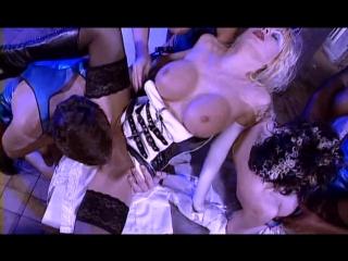 Scene 1 Anita Paris, Michelle Wild, Monique Covet, Franco Roccaforte, Steve Holmes