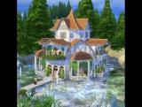 The Sims 4 - Спа-салон