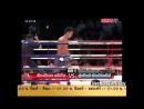 Muay Thai KOs TKOs KDs