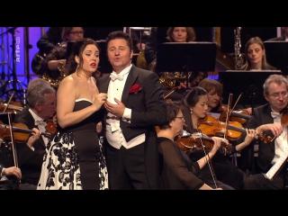 Sonya yoncheva & piotr beczala - silvester-gala festspielhaus baden-baden (31.12.2016)