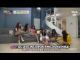 160715 The Girls Who Feed The Dogs.  Ep 31 [ENG SUB]