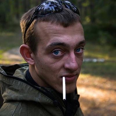 Иван Рыбка