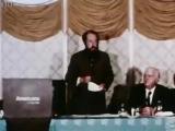 Солженицын призвает США нанести ядерный удар по CCCР