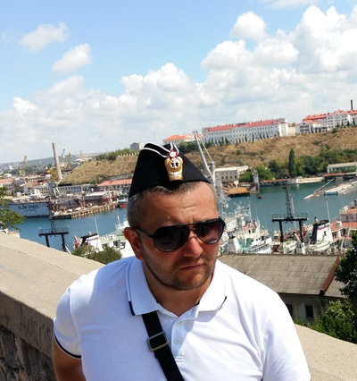 Алексей Бобков