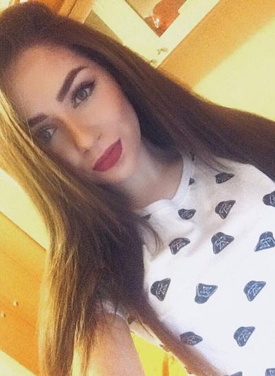 Юлианна Мартынова