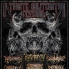 ULTIMATE OBLITERATION FEST - 13.05.2017 - MOSCOW