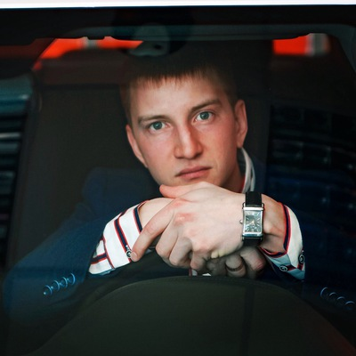Николай Какошин