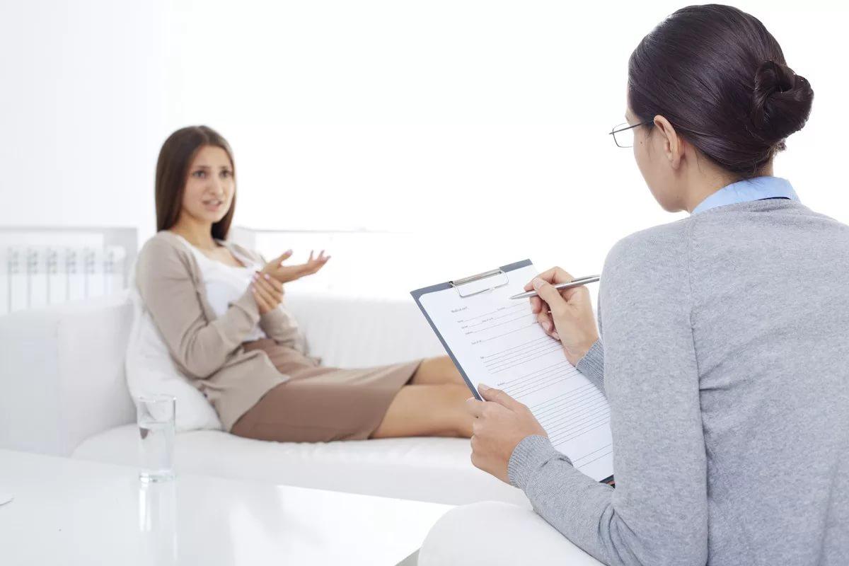Что такое психотерапевт?