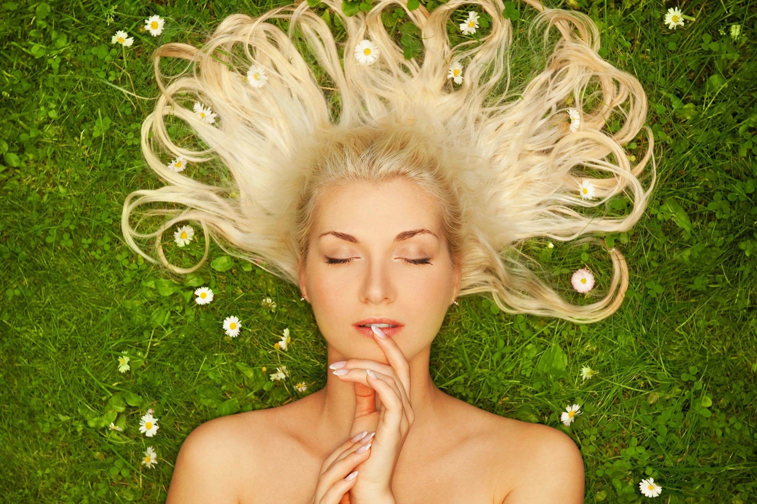 Что такое косметика для волос?