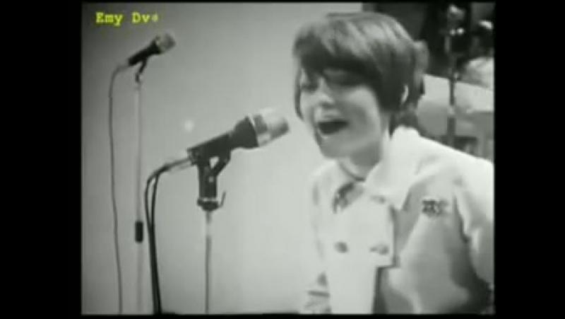 Rita Pavone - Ay, muchacho ( 1970 ) - en español