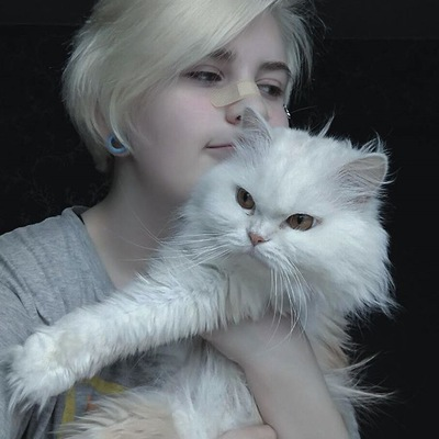 Светлана Карелина