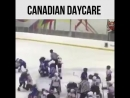 Детская сборная по хоккею