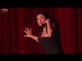 La Voix Humaine. Anna Caterina Antonacci.