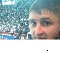 Волохов Валера