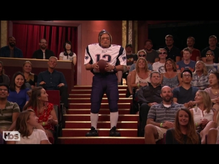 New England Patriots, Meet Your New Quarterback - CONAN on TBS
