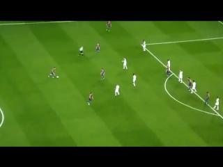 Fernando Torres goal vs Barcelona