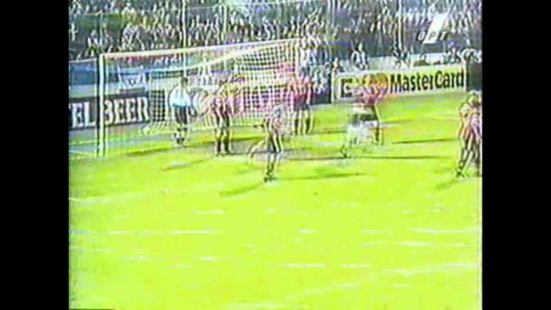 18 CL-1996/1997 Grasshoppers Zürich - Rangers FC 3:0 (11.09.1996) HL
