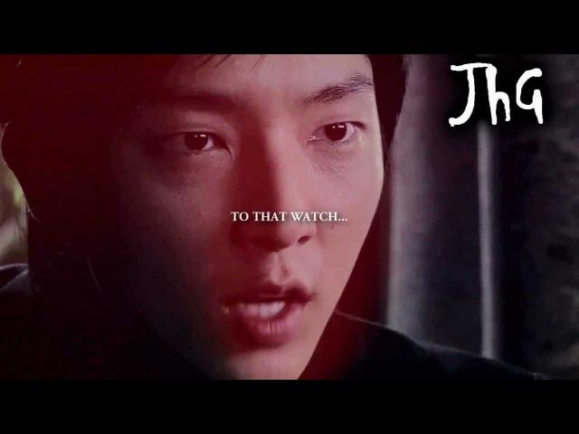 Losing my memory of you | TBDW MV