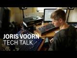 Joris Voorn (EB.TV Tech Talk)