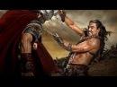 МИР БЕЗ РАБОВ х ф НОВЫЙ исторический БЛОКБАСТЕР spartacus
