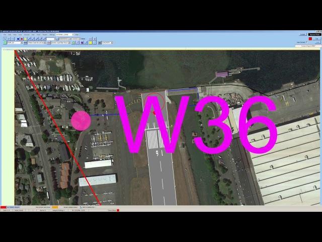 FSX   Prepar3D [ P3D ]   Создание сценария аэропорта   Базовые понятия и инструменты