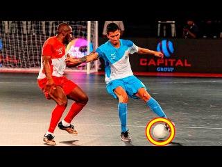 Most Humiliating Skills Goals ● Futsal ● 7